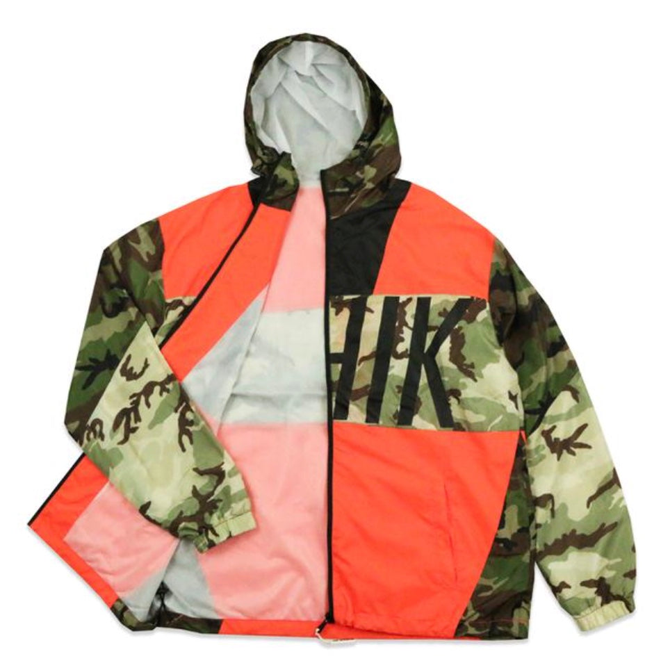 a8a5d188e7630 ... Load image into Gallery viewer, Ethik, Game Assassin Jacket, Hunter/  Orange ...