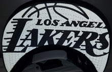 Load image into Gallery viewer, New Era NBA 17 On Court 950 LA Lakers