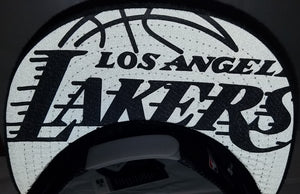 New Era NBA 17 On Court 950 LA Lakers