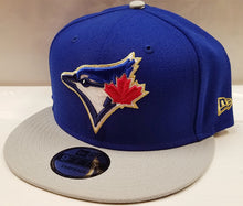 Load image into Gallery viewer, New Era Glory Turn Toronto Blue Jays Snapback