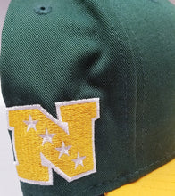 Load image into Gallery viewer, New Era Baycik Greenbay Packers Snapback