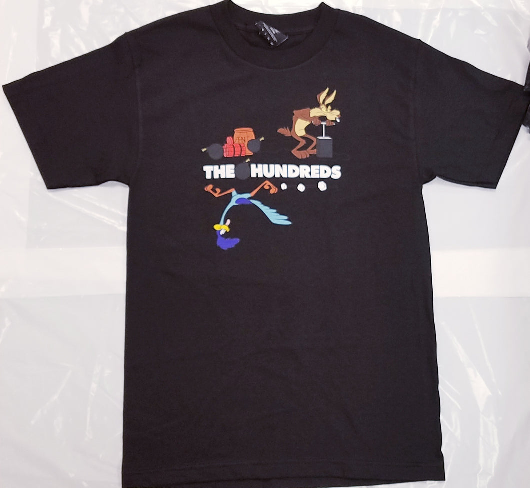The Hundreds x Looney Toons Acme TNT Tshirt