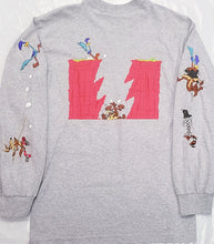 Load image into Gallery viewer, The Hundreds x Looney Toons Acme Longsleeve Tshirt
