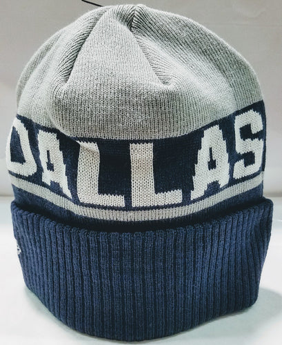 New Era Dallas Cowboys Chilled Cuff Beanie
