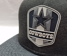 Load image into Gallery viewer, New Era  Nfl18 Dallas Cowboys ONF Sideline Snapback
