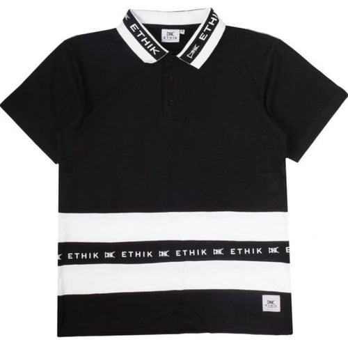 Ethik, Club Polo, Black
