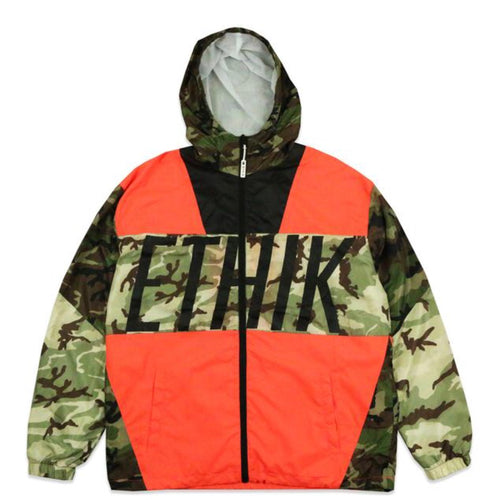 Ethik, Game Assassin Jacket, Hunter/ Orange