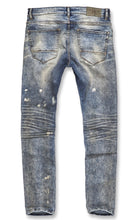 Load image into Gallery viewer, Jordan Craig AARON - ROMA MOTO DENIM (ANTIQUE)