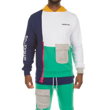 Load image into Gallery viewer, SUMMIT HOODIE (WHITE)