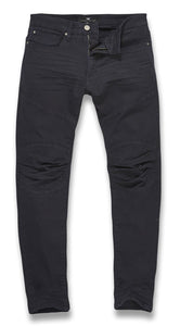 Jordan Craig AARON - LEXINGTON MOTO DENIM (JET BLACK)