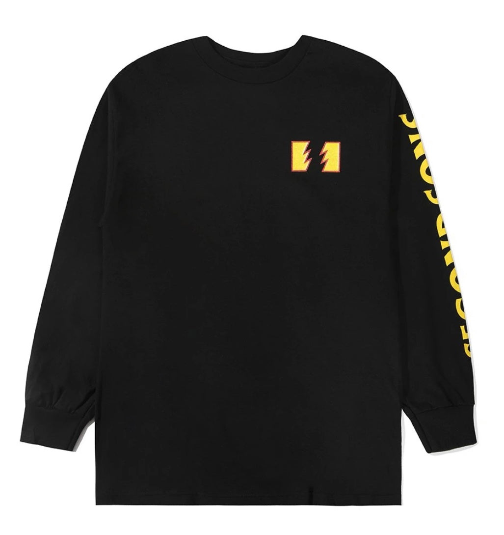 Second Sons L/S Shirt