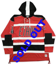 Load image into Gallery viewer, Ethik x Cult DeEvils Hockey Jersey