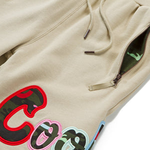 Escobar Fleece Sweatshorts