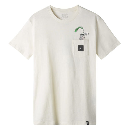 POPEYE POCKET T-SHIRT