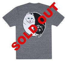 Load image into Gallery viewer, RipNDip Ying Yang Tee