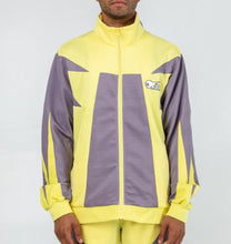 Load image into Gallery viewer, Pink Dolphin Rare Block Track Jacket