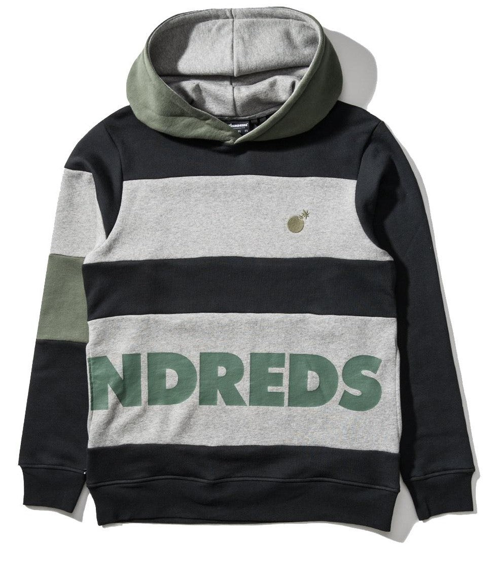 The Hundreds Fig Pullover Hoody