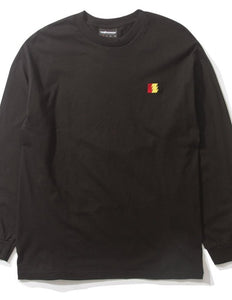 The Hundreds Varsity Longsleeve Tee