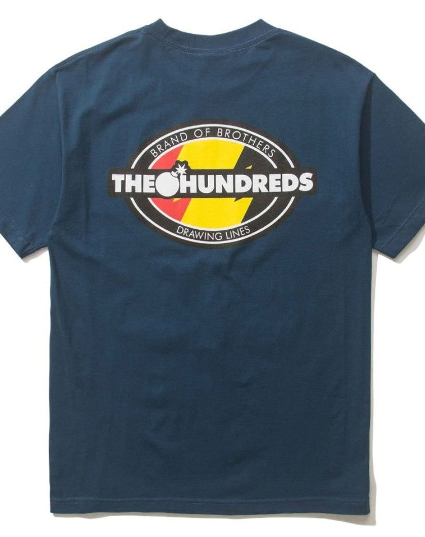 The Hundreds Varsity Tee
