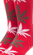 Load image into Gallery viewer, HUF Plantlife Glowflake Socks