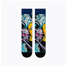 Load image into Gallery viewer, Stance Warped R2D2 Socks