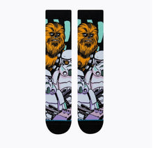Load image into Gallery viewer, Stance Warped Chewbacca Socks