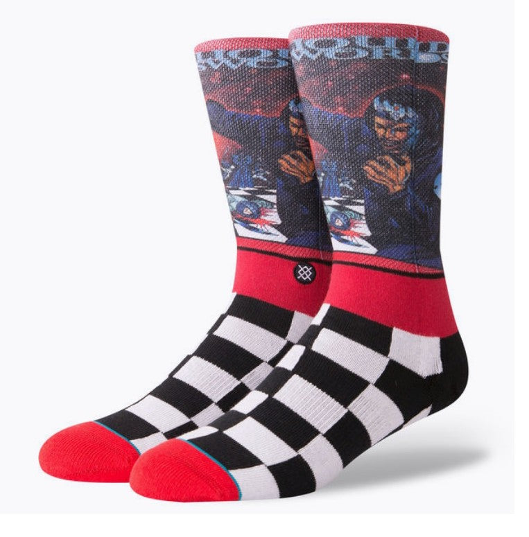 Stance Liquid Swords Socks