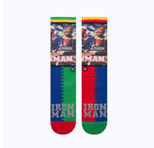 Load image into Gallery viewer, Stance Ghostface Killah Socks
