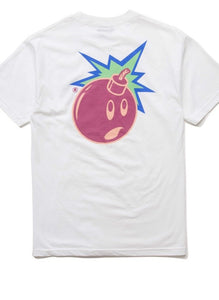 The Hundreds Color Adam Tshirt