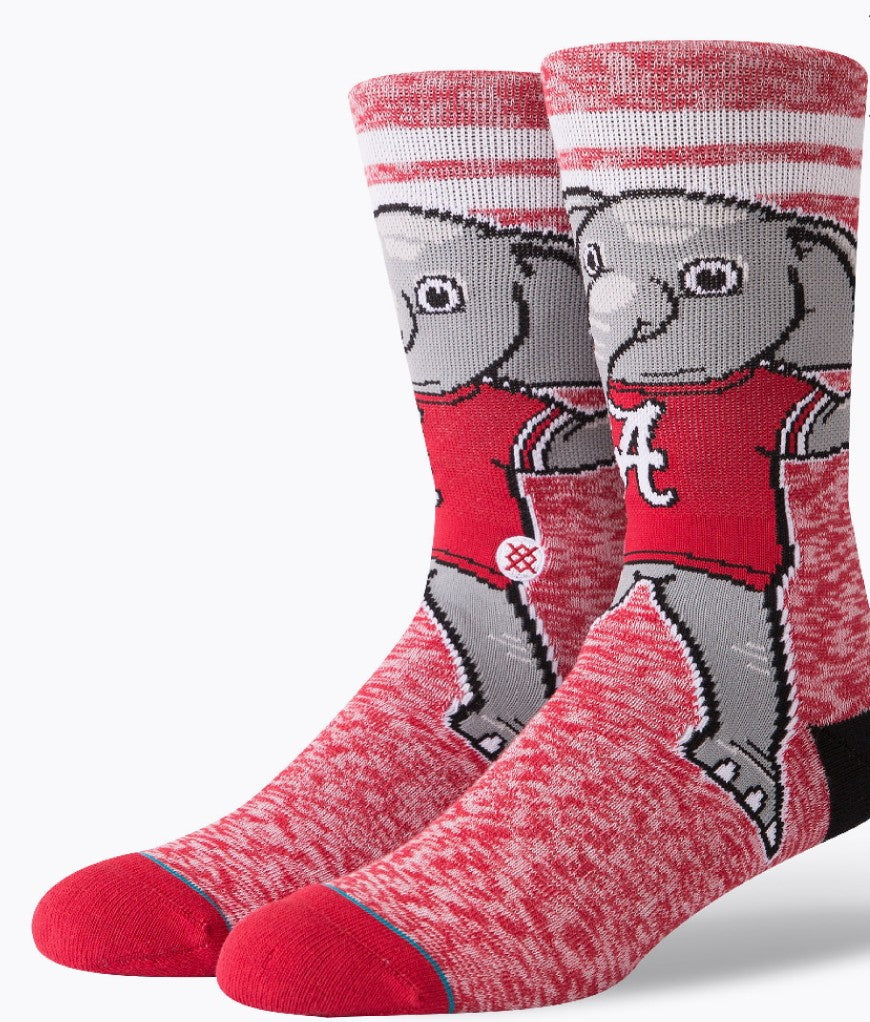 Stance Big Al Character Socks