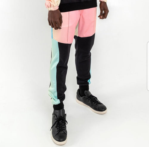 Pink Dolphin Nu Wave Sweatpant