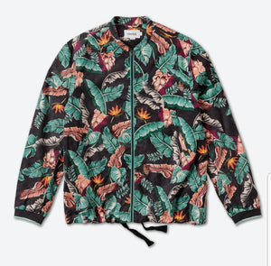 Diamond Supply Tropical Paradise Jacket