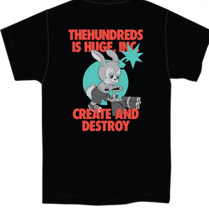 The Hundreds TNT Tshirt