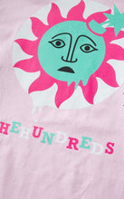 Load image into Gallery viewer, The Hundreds Global Warming Longsleeve Shirt (Pink)
