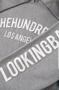 The Hundreds Genesee Pullover Hoodie