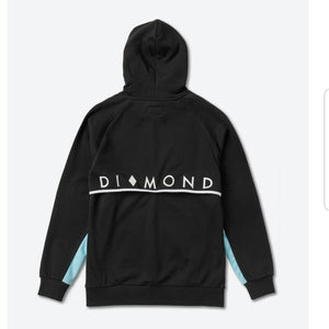 Diamond Supply Co Fordham Hoodie