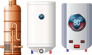 What is the average cost to replace a Hot Water Heater?