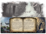 Arkham Horror LCG - Black Stars Rise Mythos Pack