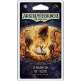 Arkham Horror LCG - A Phantom of Truth Mythos Pack