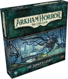 Arkham Horror LCG - The Dunwich Legacy Expansion Card Game by FFG