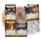 Arkham Horror LCG - The Pallid Mask Mythos Pack