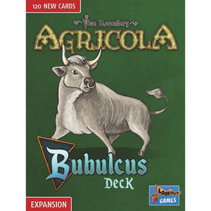 Agricola Bubulcus Deck Expansion by Lookout Games