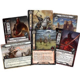 Lord of the Rings LCG The Black Serpent Adventure Pack by FFG