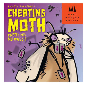 Cheating Moth by Coiledspring Games