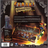 Clank! Expeditions: Gold And Silk Expansion by Renegade Game Studio