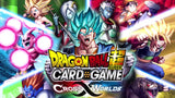 Dragon Ball Super Card Game - Cross worlds Special Packs Set SP03 (Booster, Promo, Manual) Pre-order