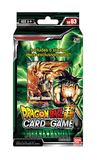 Dragon Ball Super Card Game - Dark Invasion Starter Deck