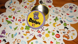 Dobble Card Game by Asmodee