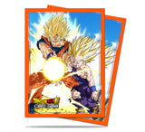 Ultra Pro Dragon Ball Super Father-Son Kamehameha Full-View Deck Box & Sleeves