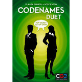 Codenames Duet Card Game By Czech Games Edition